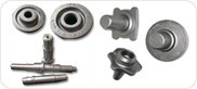 Automotive Hubs and Gear Blanks