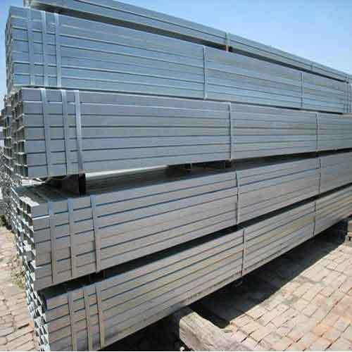 Industrial Galvanized Iron Pipes
