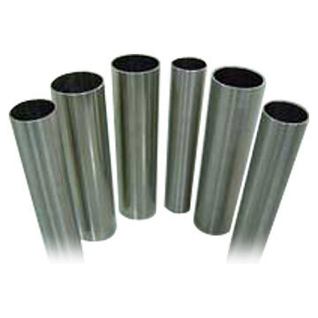 Robust Design Steel Pipes
