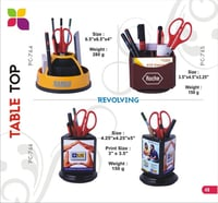 Promotional Gift Table Tops