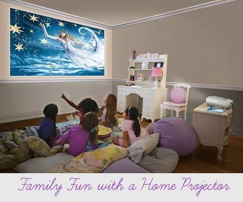 3D Full HD Projectors