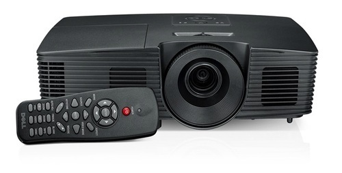 3D Projector With 3000 Lumens