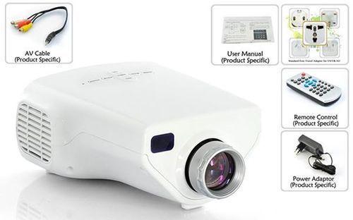 Branded LED Digital Projectors