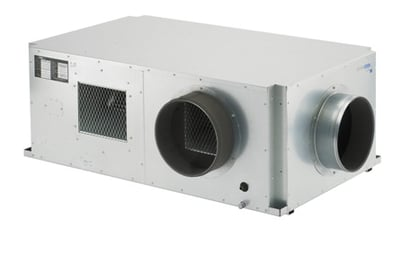 Ceiling Mount Server Room Air Conditioner Capacity: 12000 To 36000 Liter (L)