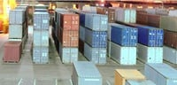 Industrial Warehousing And Management Service