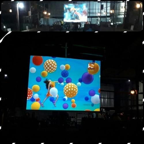 Optoma Digital HD Projector
