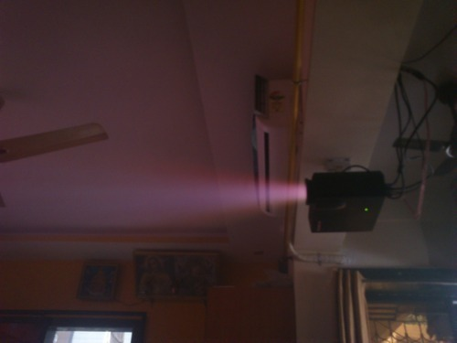 Residential Projector Installation Services