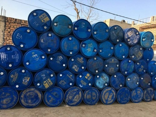 Industrial Metal Drum Barrels