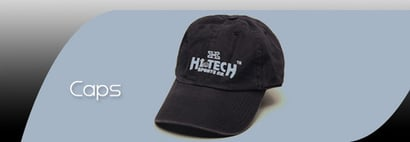Promotional Printed Sports Caps