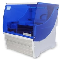 Two Plate Enzyme Immuno Assay Processor