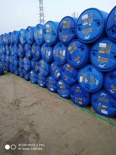 Used Industrial Plastic Barrel