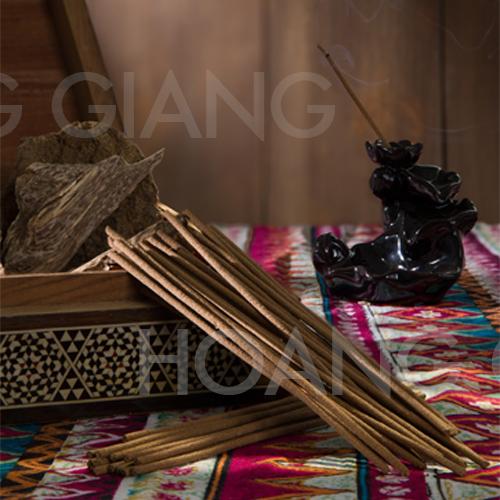 Agarwood Incense at Price 25 USD ($)/Kilograms in Ho Chi