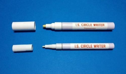 Circle Writer (Liquid Blocker) Pen