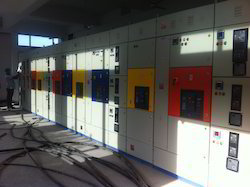 Electrical Distribution Boxes for Sugar Mills