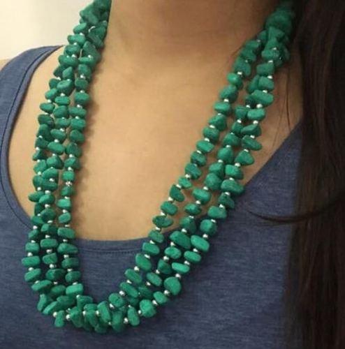 Glass Beads Chain