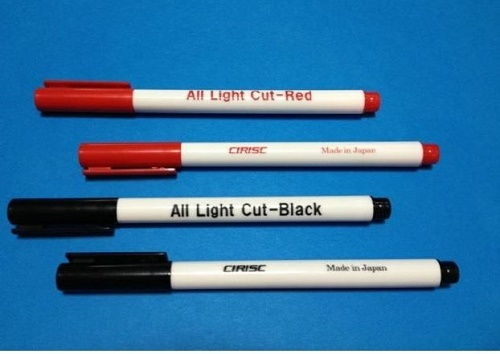 Opaque Pens for Graphic/PCB Film