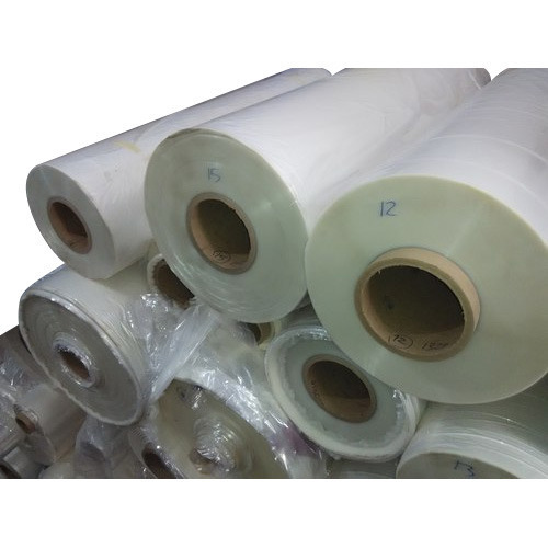Polyester Thermal Lamination Film