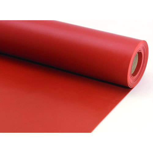 Demanded Silicone Rubber Roll