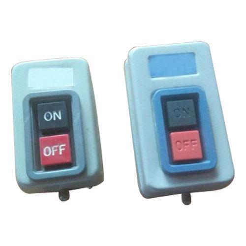 Long Life Twin Push Button