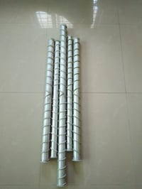 Magnetic Ink Mixing Rollers
