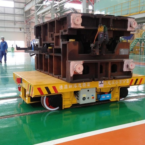 Mold Trolleys in  Sector-8 (Imt-Manesar)