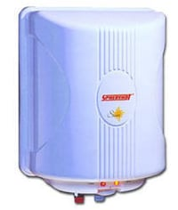 Sun Storage Water Heater