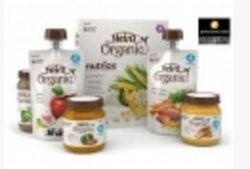 Organic And Nutritional Breakfast Cereals