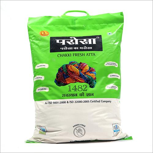 Parosa Chakki Fresh Atta
