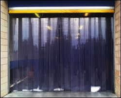 Pvc Plastic Strip Curtain