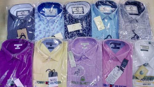 Branded Surplus Shirts - SONA RETAILS, 3735, Netaji Subhash Marg