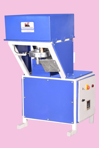 Dhoop Cone Making Machine in   Chitra GIDC