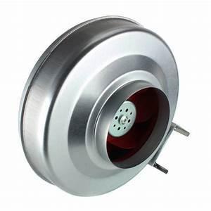 EC CK 200 A/B Duct Fans