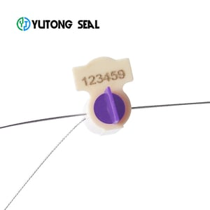Meter Seal Wire