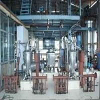 Project Consultancy For Chemical and Process Industries