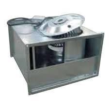 RKB 800 X 500 K1 Rectangular In Line Duct Fan