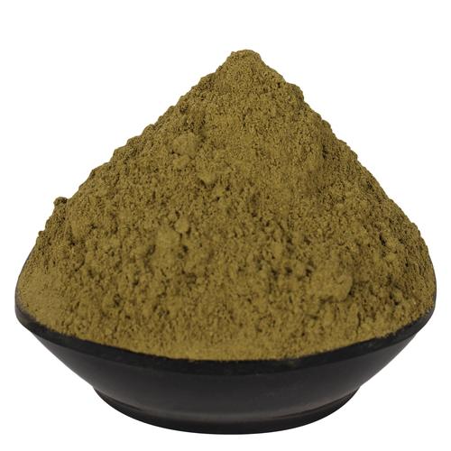 Senna Pan Powder