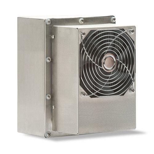 AC Panel Cooler