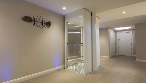 Luxurious Quality Bungalow Lift