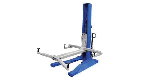 Quality Tested Car Lifts