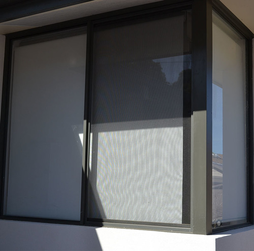 Quality Tested Corner Windows