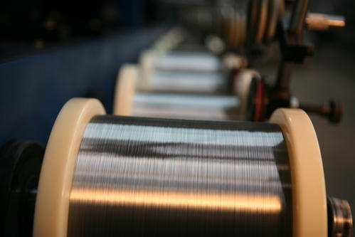 Stainless Steel Wires For Knitting Application