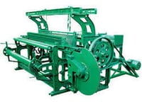 Automatic Wire Mesh Plants