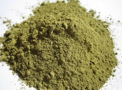 Mehandi Dry Extract