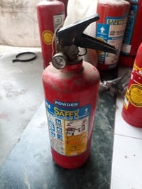 Light Weight ABC Fire Extinguisher