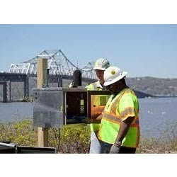 Noise Quality Monitoring Service