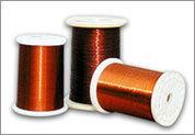 Durable Enameled Copper Strip