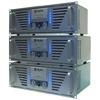 Flawless Finish PA Amplifiers