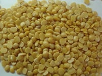 Healthy Dhuli Toor Dal