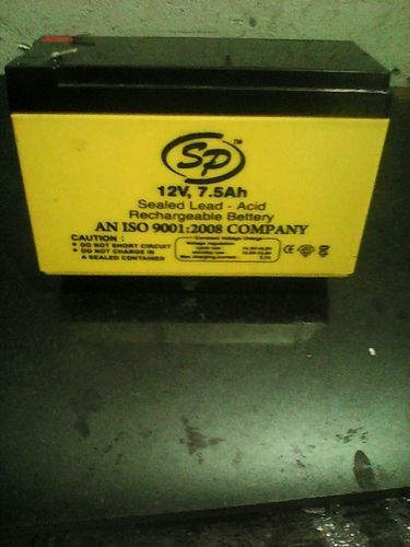 Heavy Duty SP Batteries