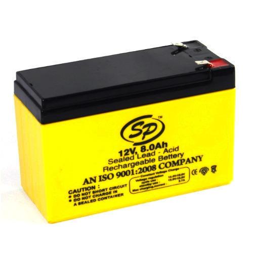 Power UPS Battery 12V 8Ah